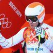 Sochi 2014: Bode Miller il più veloce nella prima prova cronometrata