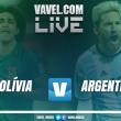 Jogo Bolívia x Argentina ao vivo hoje nas Eliminatórias da Copa do Mundo 2018