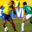 Resultado Bolivia vs Ecuador en las Eliminatorias Brasil 2014 (1-1)