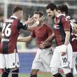 Finalmente Destro! Il Bologna abbatte la Dea con un roboante 3-0