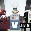 Bologna - Juventus in diretta, LIVE Serie A 2016/17 (18:00)