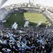 La Bombonera, el estadio elegido para medirse con Perú