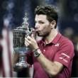 Último campeón en US Open