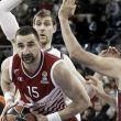 Estrella Roja - Laboral Kutxa: casi todo decidido en Belgrado