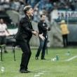 Após sufoco nas quartas, Renato quer curtir classificação e aproveitar tempo na Libertadores