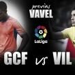 Previa Granada - Villarreal: Estreno liguero con la mirada en Mónaco