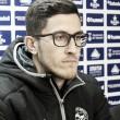 """Aleix Coch: """"Sólo pensamos en sacar los tres puntos contra el Hércules"""""""