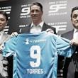 Fernando Torres pone rumbo a Japón