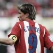 Fernando Torres, un sentimiento imposible de verbalizar