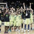 Movistar Estudiantes - Dominion Bilbao Basket: ni rendirse, ni perder