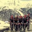 Tour de Francia 2016: Bora - Argon 18, Bennet más veteranía