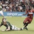 Portland Timbers defender Nat Borchers out for season with ruptured left Achilles