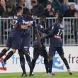 Bordeaux élimine Monaco en huitième de finale de la Coupe de la Ligue (3-0)