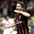 Milan, Montella sperimenta: Borini esterno nel 3-5-2?
