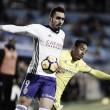 """Borja Iglesias: """"Hay que estar orgullosos del trabajo del equipo"""""""