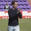 Borja Jiménez se marcha del Promesas