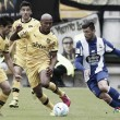 Peñarol (7) 2 - 2 (8) Deportivo: puntuaciones del Dépor, amistoso LaLiga World