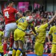 Sheffield Wednesday vs Middlesbrough: Boro look to hold onto automatic promotion spot