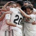Borrón y cuenta nueva en el Madrid