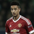 Borthwick-Jackson desperate to impress incoming Mourinho at Manchester United