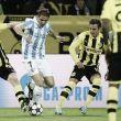 El Málaga CF y su historia en la Champions League 2012/13