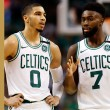 2018-2019 Preview: Boston Celtics