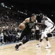NBA - Boston fallisce in rimonta: Antetokounmpo trascina i Bucks al 2-2 nella serie (104-102)