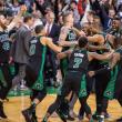NBA Playoffs - I Boston Celtics ed il mal di trasferta