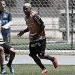 Jobson ganha chance entre titulares e Mancini esboça equipe para o confronto diante do Goiás