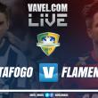 Jogo Botafogo x Flamengo AO VIVO hoje na Copa do Brasil 2017 (0-0)