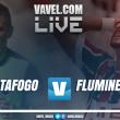 Jogo Botafogo x Fluminense AO VIVO hoje na Taça Rio 2017 (0-0)