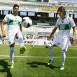 Sevilla y Granada cobrarán por la permanencia del Elche en Primera División