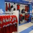 La tienda RCDESTIL aumenta un 47% sus vendas