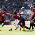 Premier League - Il City supera senza problemi il Bournemouth: Aguero e Sterling firmano l'1-3