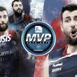 Bourousis, elegido MVP de la Liga Endesa 2015/2016