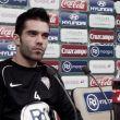 """Iago Bouzón: """"La plantilla está a muerte con el entrenador"""""""