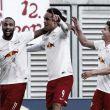RB Leipzig 4-1 St. Pauli: Boyd's brace helps hosts up to fifth