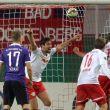 RB Leipzig 3 - 1 Erzgebirge Aue: Terrence Boyd terrorises Aue defence to earn Leipzig a win
