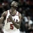 Chicago Bulls' Nikola Mirotic, Bobby Portis involved in altercation in practice