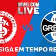 Jogo Internacional x Grêmio AO VIVO online pelo Campeonato Gaúcho 2018