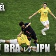Brazil vs Japan Tournament of Nations preview: Opening with a battle of skills