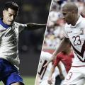 Brasil busca la clasificación frente a Venezuela