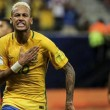 Qualificazioni Russia 2018, Sud America: Brasile avanti con Neymar, si fermano Cile ed Ecuador