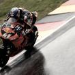 """Brad Binder: """"Cada vez que subo a la moto, aprendo algo nuevo"""""""