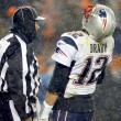 Tom Brady Comments On Rob Gronkowski Injury, Officiating