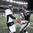 Brady y los Patriots dominan a los Broncos de Manning