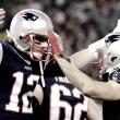Los Patriots destrozan a los Steelers y ponen rumbo a la Super Bowl