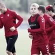 Xisco y Brandon vuelven a Mallorca
