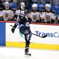 Brandon Tanev: Continuing display of scoring touch and physicality in breakout season