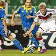 Germany Under 19's to face Austria, after 2-0 triumph over Ukraine